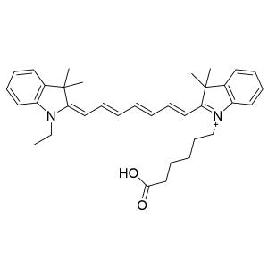Cy7 acid